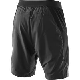 Löffler Superlitano Comfort Stretch Superlite Short de cyclisme Homme, black